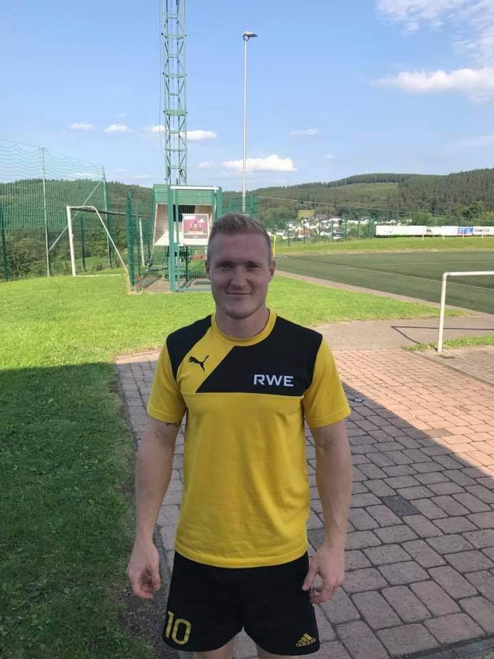 Danny Klein wechselt nach Birkelbach