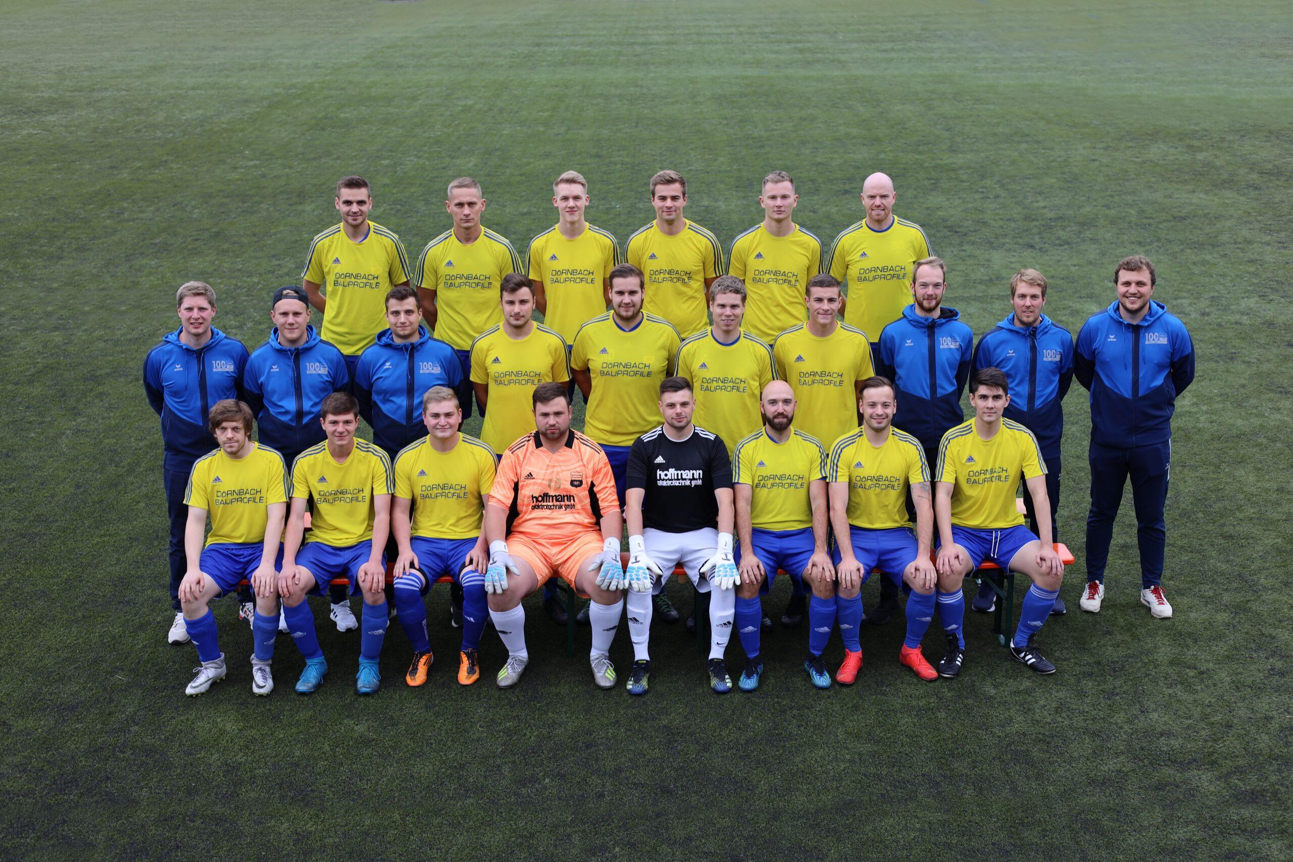 SF Birkelbach 2. Mannschaft